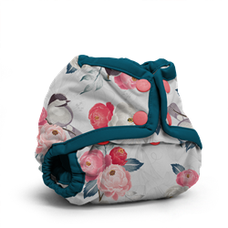 Rumparooz Newborn cover for Cloth nappies lily