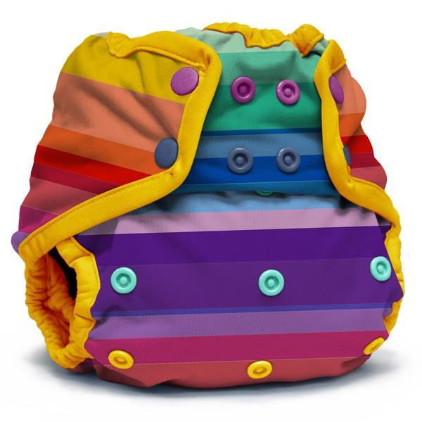Rumparooz One Size Cloth Nappy Cover - Prints