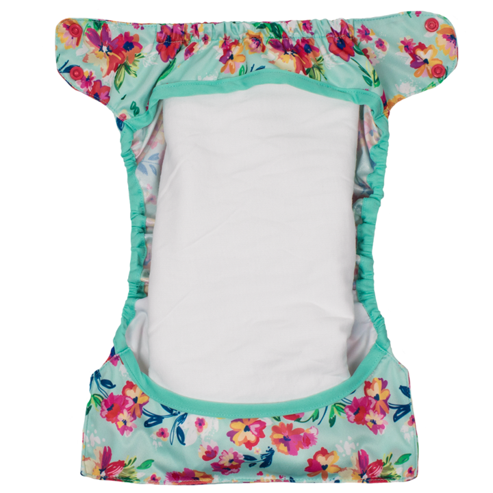 Smart Bottoms Flat Diaper