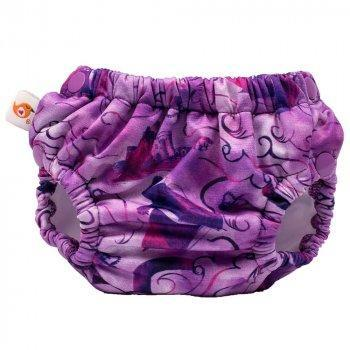Smart Bottoms Swim Diaper 2.0 - Large