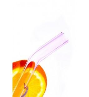 Strawesome Just For Kids Bendy Borosilicate straw