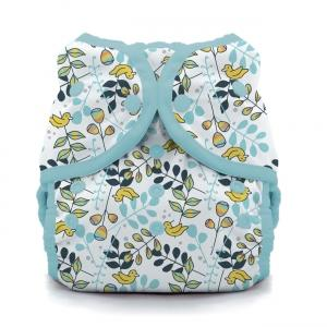 Thirsties reusable cloth nappy cover wrap Birdie