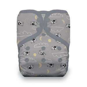Thirsties Pocket Cloth Nappy - One Size Snap