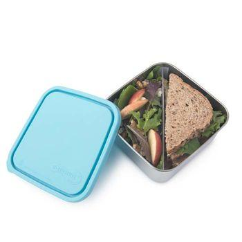 U-KONSERVE Divided To-Go container Sky