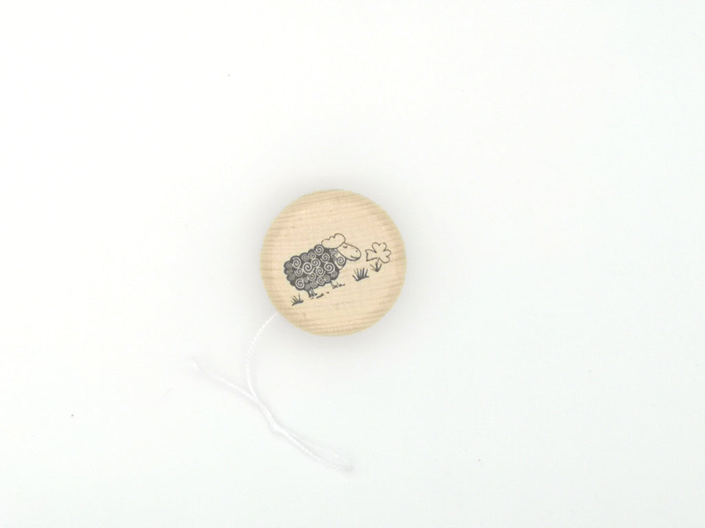 Wooden Yoyo Eco Friendly