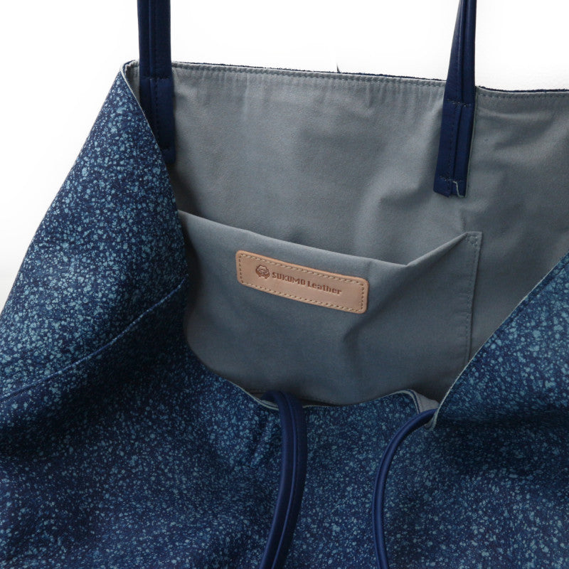 Sukumo Leather Bag