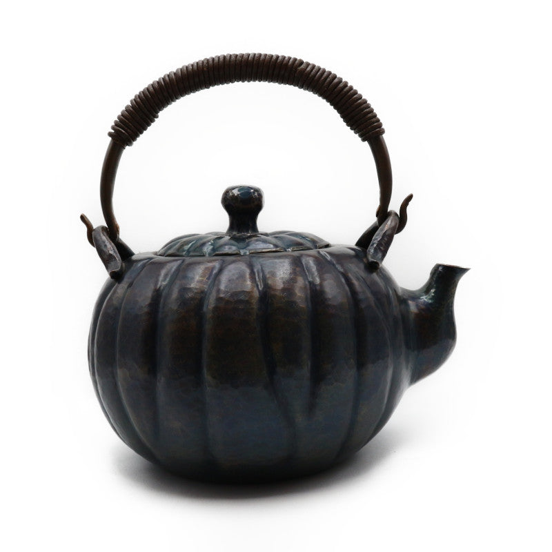 Copperware Kettle Pumpkin (2.4L)