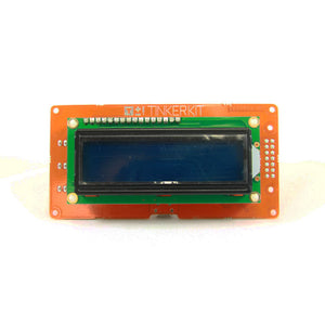 TinkerKit Tutorial: LCD: 01 – Windows Installation Guide