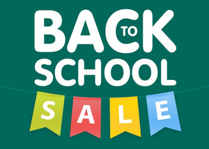 Back to School 2019 - Sale
