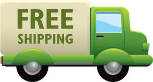 Free Shipping on order over $100 starting Aug 3, 2019
