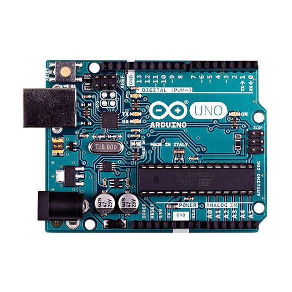 Arduino and Accessories