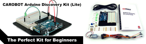 Canada Robotix is your source for Raspberry Pi, Arduino, and