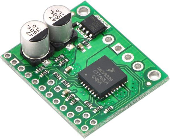 Pololu Motor Driver Carrier (5-28V 3A MC33926)
