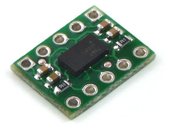 Pololu MMA7341L 3-Axis Accelerometer ±3/11g