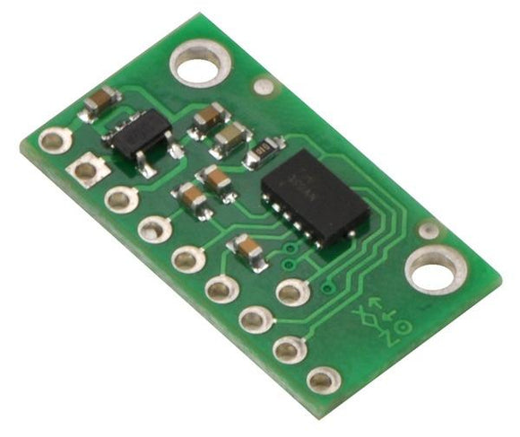 Pololu MMA7341L 3-Axis Accelerometer ±3/11g with Voltage Regulator