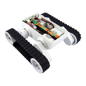 Dagu Rover 5 Tracked Chassis (no encoder)