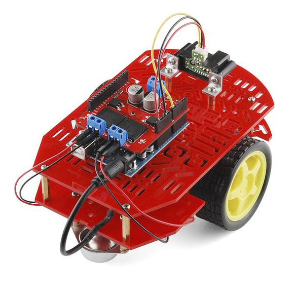 SparkFun Magician Chassis