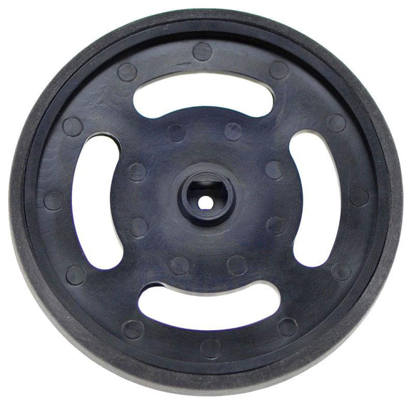 Wheel for Solarbotics GMPW-B (Black 2-5/8
