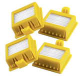 Replacement Filter for iRobot Roomba 700 Series (2 Sets)