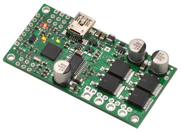 Pololu High-Power Motor Controller 24v23 (23A 5.5V-40V) (Kit)