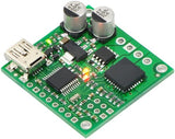 Pololu Jrk USB Motor Controller with Feedback 21v3 (3A 8V-28V) (Kit)