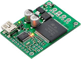 Pololu Jrk USB Motor Controller with Feedback 12v12 (12A 6V-16V) (Kit)