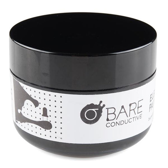 BARE Conductive Electric Paint Jar (50mL)