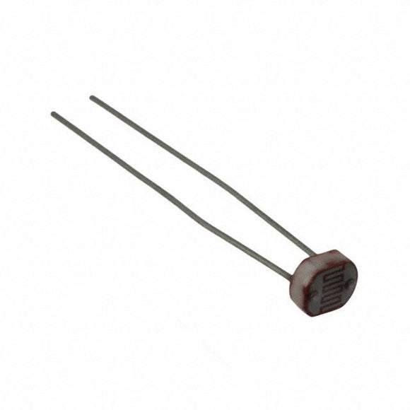 Mini Photocell (Light Sensor)