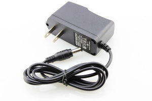 Wall Adapter Power Supply (12VDC 1A)