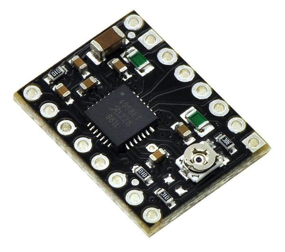 Pololu Stepper Motor Driver A4988 Black Edition (8-35V 2A)