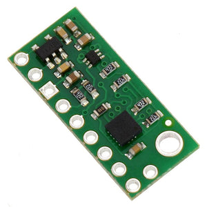 Pololu 3-Axis Gyro (L3GD20H) Carrier with Voltage Regulator