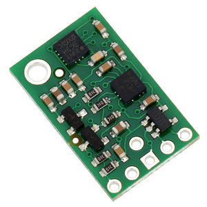 Pololu MinIMU-9 v3 Gyro, Accelerometer, and Compass (L3GD20H and LSM303D)  Carrier