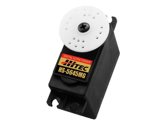 Hitec HS-5645MG High Torque, Metal Gear Digital Sport Servo