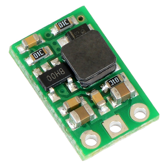 Pololu 12V 1.4A Step-Up Voltage Regulator (2.5-12V Input U3V12F12)