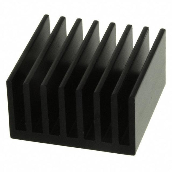 Heat Sink (small square with Adhesive)