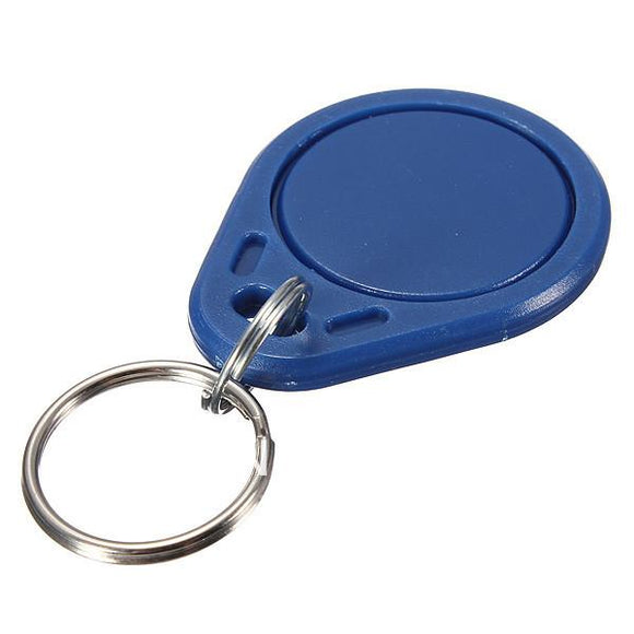 RFID Key Chain (125 kHz)