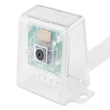 Enclosure for Raspberry Pi Camera (Clear)