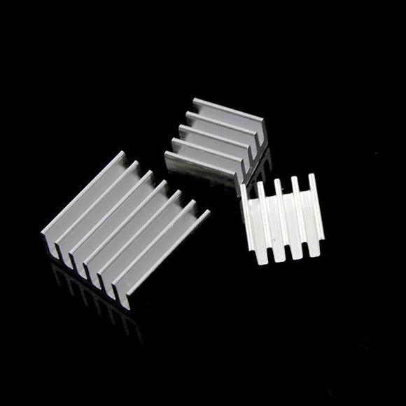 Heat Sink Kit for Raspberry Pi