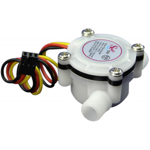 Water Flow Sensor (1/4'' Pipe)