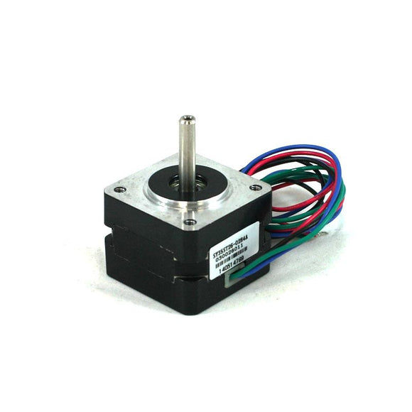 Stepper Motor NEMA 14 (Bipolar, 200 Steps/Rev, 35x26mm, 7.4V, 0.28 A/Phase)