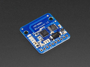 Adafruit Bluefruit LE - Bluetooth Low Energy (BLE 4.0) nRF8001 Breakout