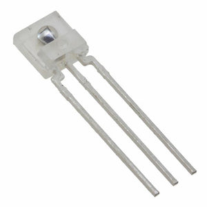 Light to Voltage Converters / 640nm Laser Sensor (TSL13 - Medium  Sensitivity)