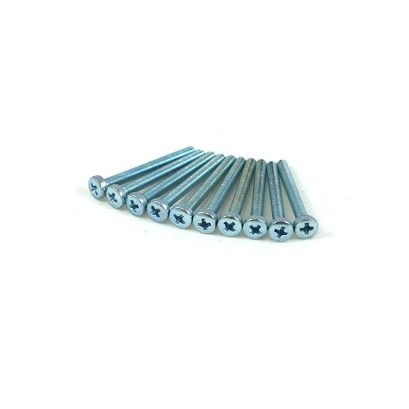 Screw - Philips Head (M3 x 30mm 10-pack)
