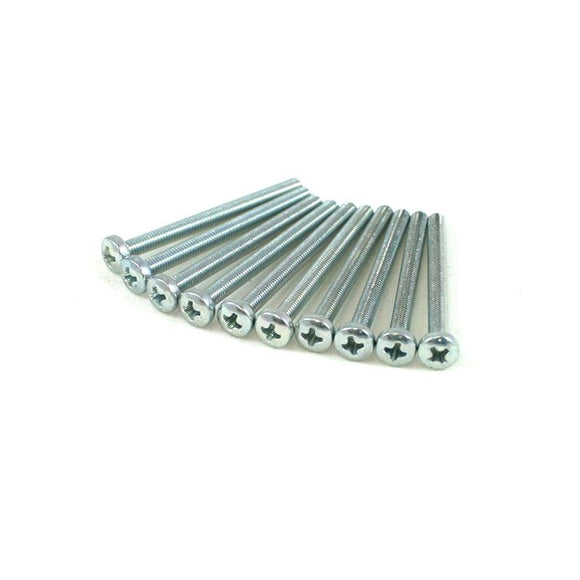 Screw - Philips Head (M3 x 40mm 10-pack)