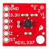 SparkFun Triple Axis Accelerometer Breakout (ADXL337)