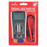 SparkFun Digital Multimeter (Basic)