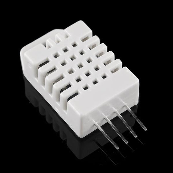 Humidity and Temperature Sensor (RHT03)