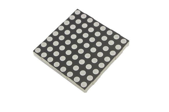 LED Matrix (60x60mm Super Bright RGB Circle-Dot)