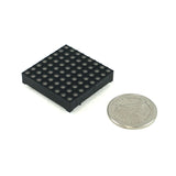LED Matrix (32x32mm Super Bright RGB Circle-Dot)
