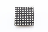 LED Matrix (32x32mm Red)